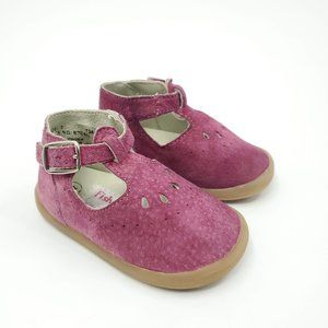 Fisher Price Magenta Mary Janes 2T Vintage